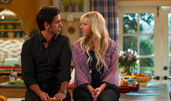 'Fuller House' Reviews: How Critics Are Reacting to Netflix 'Full House' Reboot