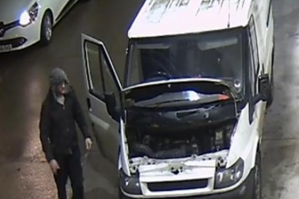 Appeal: Police want to trace this man (Sutton Police)