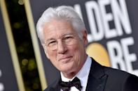 """<p>If <a href=""""https://blog.scoutingmagazine.org/2018/02/08/famous-former-scouts/"""" rel=""""nofollow noopener"""" target=""""_blank"""" data-ylk=""""slk:Richard Gere"""" class=""""link rapid-noclick-resp"""">Richard Gere</a> looked like a natural in the uniform he donned in <em>An Officer and a Gentleman</em>, it could be because he's had some experience wearing one. The co-star of <em>Pretty Woman</em> and countless other Hollywood classics was a Boy Scout back in the day.</p>"""
