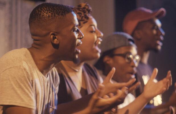 'Don't Be Nice' Film Review: Slam Poetry Doc Follows Artists Finding Their Own Voices