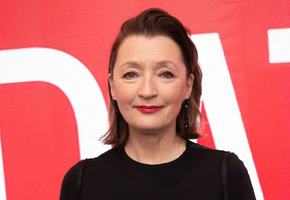 "<p>Lesley Manville will play the Queen's younger sister Princess Margaret in the fifth series. ""I could not be happier to be playing Princess Margaret,"" the Phantom Thread star shared. ""The baton is being passed on from two formidable actresses and I really don't want to let the side down. Furthermore, to play siblings with my dear friend Imelda Staunton will be nothing short of a complete joy.""</p>"