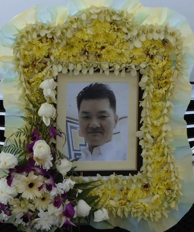 Cops Uncover Possible New Lead In Jb Murder Case After