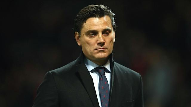 Sevilla's Copa del Rey final against Barcelona proved a chastening experience, but one Vincenzo Montella hopes his side can learn from.