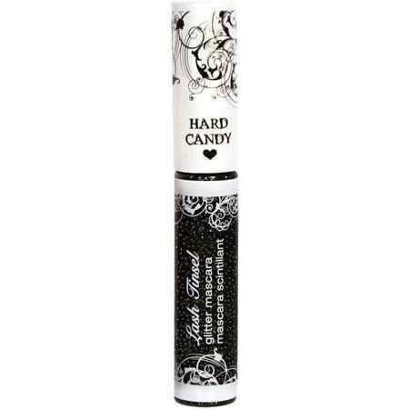 """<p>Wear alone or as a topcoat for sparkle when you bat your lashes. <b><a href=""""http://www.walmart.com/ip/Hard-Candy-Lash-Tinsel-Mascara/12441204"""" rel=""""nofollow noopener"""" target=""""_blank"""" data-ylk=""""slk:Hard Candy Lash Tinsel Mascara"""" class=""""link rapid-noclick-resp"""">Hard Candy Lash Tinsel Mascara</a> ($6)</b></p>"""