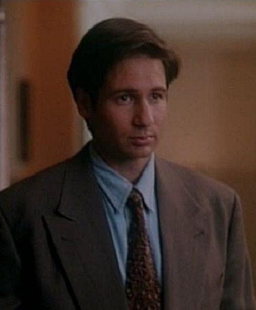 """<p>Oh, you know, just the casual soft-porn show David Duchovny starred in during the '90s. Don't even worry about it. </p><p><a class=""""link rapid-noclick-resp"""" href=""""https://www.amazon.com/Red-Shoe-Diaries-Season-1/dp/B00HDFYUF6/ref=sr_1_3?crid=3UZWUCKVOZRY5&keywords=red+shoe+diaries&qid=1562095078&s=movies-tv&sprefix=red+shoe+diaries%2Cmovies-tv%2C125&sr=1-3&tag=syn-yahoo-20&ascsubtag=%5Bartid%7C10063.g.34770662%5Bsrc%7Cyahoo-us"""" rel=""""nofollow noopener"""" target=""""_blank"""" data-ylk=""""slk:Buy season 1"""">Buy season 1</a></p>"""