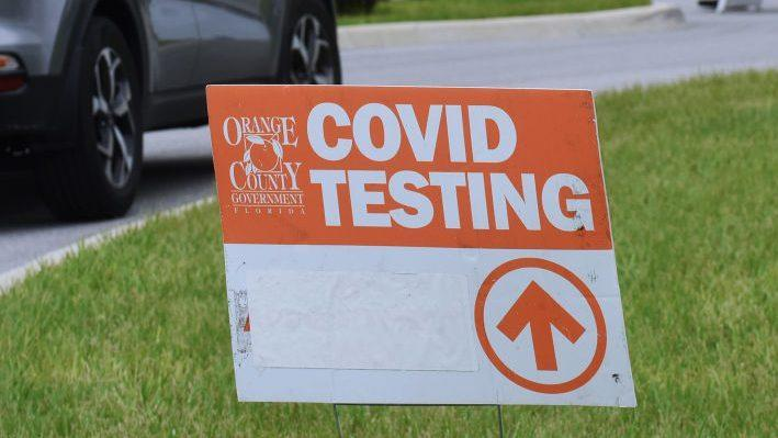 Daily COVID-19 testing continues until further notice, includes bye week testing