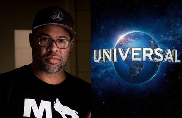 Jordan Peele Inks 5-Year Exclusive Production Deal With Universal Pictures