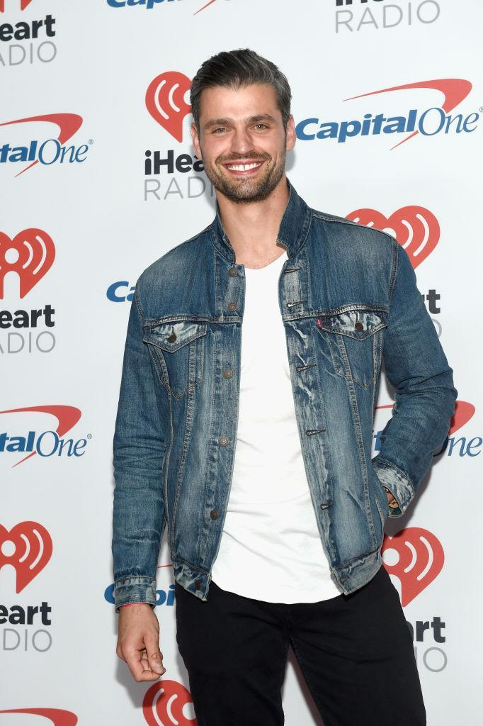 Peter Kraus attends the 2017 iHeartRadio Music Festival. (Photo: David Becker/Getty Images for iHeartMedia)