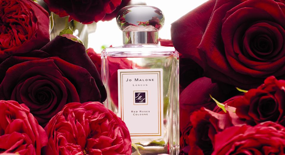 Jo Malone is donating £20 from each £98 sale to the Breast Cancer Research Foundation [Photo: Getty Images]
