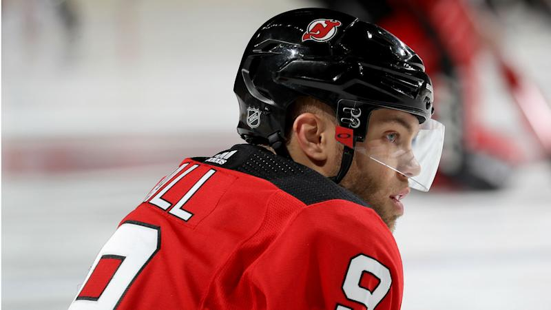 Taylor Hall trade grades: New Jersey Devils lose out in deal sending star to Arizona Coyotes