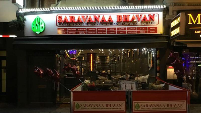 Fall of Saravana Bhavan's 'Dosa King': How Obsession with a Married Woman Led P Rajagopal to Commit Murder