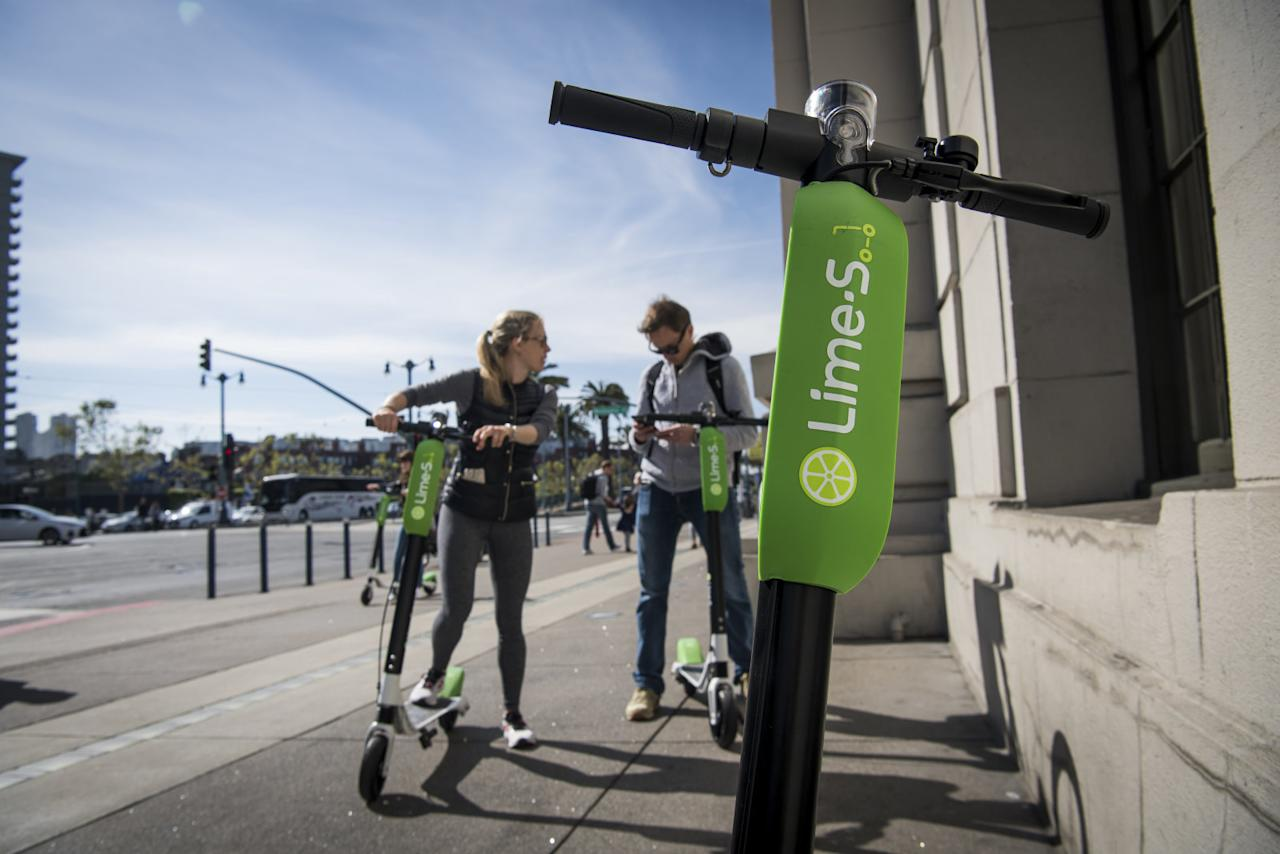 San Francisco is about to end its electric scooter scourge... for a while. The