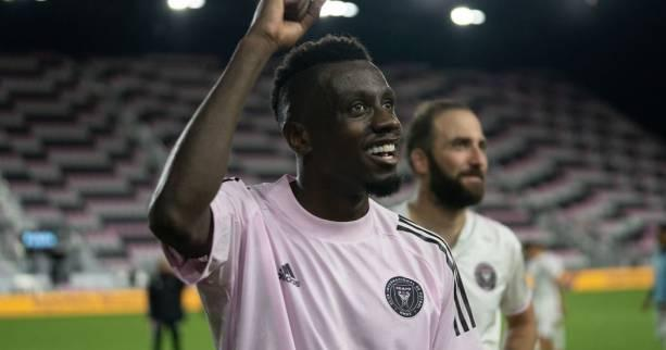Foot - MLS - MLS : Blaise Matuidi (Inter Miami) « homme du match » contre Houston