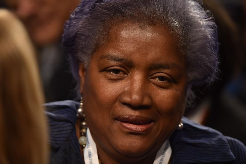 Donna Brazile's Book About Clinton Stealing the Election Has Sold Out On Amazon