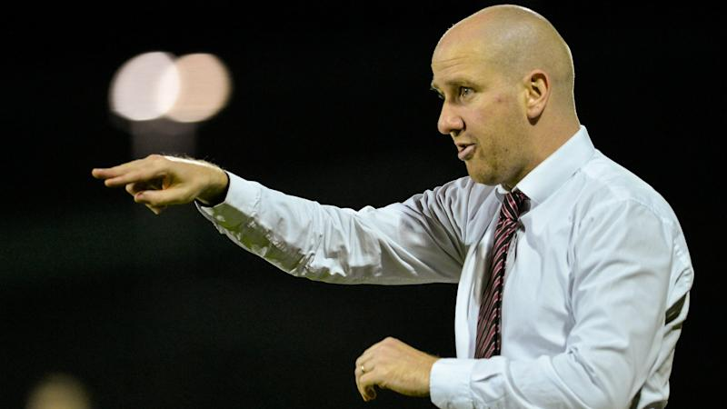 Galway United appoint Shane Keegan as manager