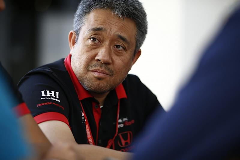 Honda: Hitting targets vital to Red Bull trust