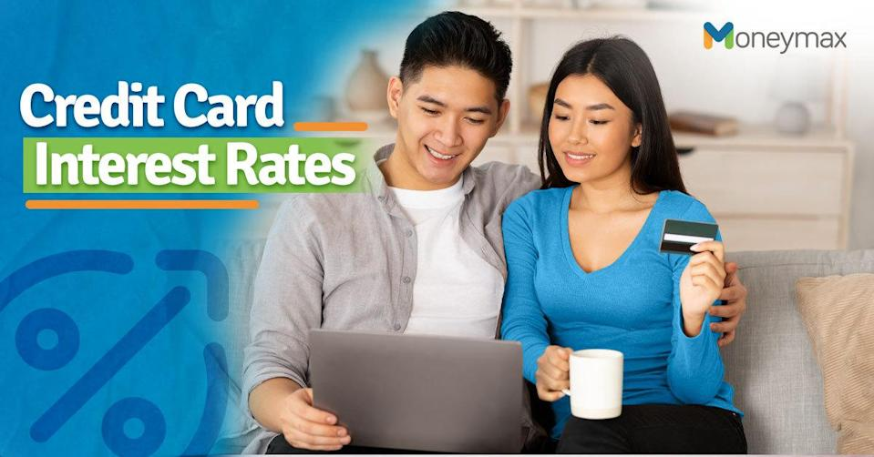 Credit Card Interest Rate Cap and Other Fees | Moneymax