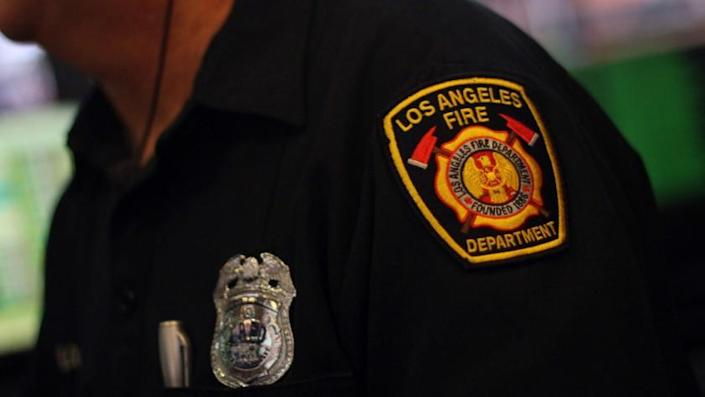 The Los Angeles Fire Department rapidly reversed a decision to put its social media accounts on hiatus and halt releasing records that show how long it takes rescuers to respond to calls for help.