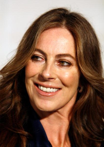 NEW YORK - NOVEMBER 10: Director Kathryn Bigelow attends a tribute to Kathryn Bigelow at The Museum of Modern Art on November 10, 2010 in New York City. (Photo by Andy Kropa/Getty Images)