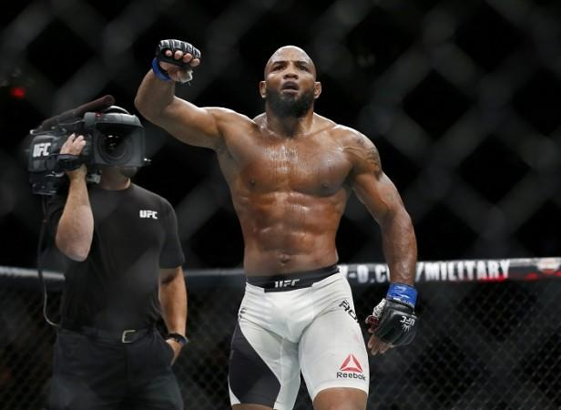 Anderson Silva, Anderson Silva threatens to retire from MMA, Yoel Romero, UFC, UFC news, Georges St-Pierre, Michael Bisping, Dana White, UFC 212