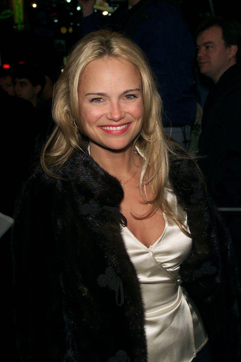 <p>Chenoweth is one of the best-known crossover Broadway stars, demonstrating a long, successful career on stage and screen. She made her Broadway debut in 1997's <em>Steel Pier. </em>She won a Tony Award for playing Sally in <em>You're a Good Man, Charlie Brown. </em>But her most notable performance was originating the role of Glinda in <em>Wicked. </em>Chenoweth also won an Emmy for the ABC show <em>Pushing Daisies</em><em>. </em></p>