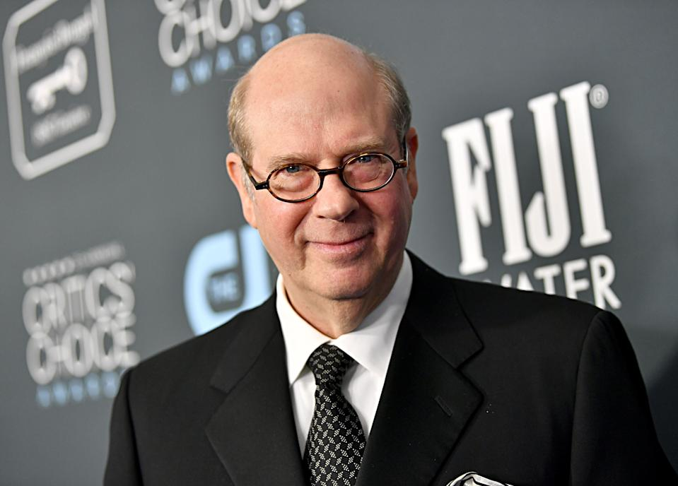 SANTA MONICA, CALIFORNIA - JANUARY 12: Stephen Tobolowsky attends the 25th Annual Critics' Choice Awards at Barker Hangar on January 12, 2020 in Santa Monica, California. (Photo by Emma McIntyre/Getty Images)