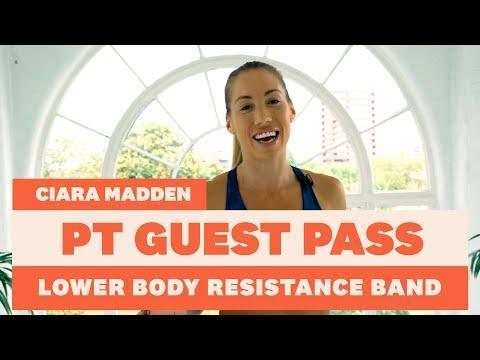 """<p>Ciara Madden is without a doubt the queen of the IG workout scene and, fortunately for us, she shared one of her cult-followed lower body routines! You'll need a resistance band and some water close by – trust us!</p><ul><li><strong>How long? </strong>15 minutes</li><li><strong>Equipment: </strong><a href=""""https://www.womenshealthmag.com/uk/gym-wear/a31691972/best-resistance-bands/"""" rel=""""nofollow noopener"""" target=""""_blank"""" data-ylk=""""slk:Resistance band"""" class=""""link rapid-noclick-resp"""">Resistance band</a></li></ul><p><a href=""""https://www.youtube.com/watch?v=jcWIJglsxpU&ab_channel=Women%27sHealthUK"""" rel=""""nofollow noopener"""" target=""""_blank"""" data-ylk=""""slk:See the original post on Youtube"""" class=""""link rapid-noclick-resp"""">See the original post on Youtube</a></p>"""