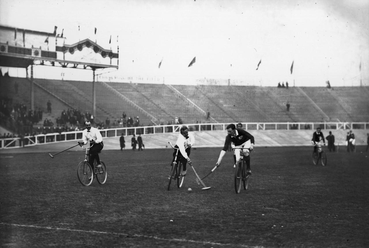 109 years on…Remembering when White City held the 1908 Olympics