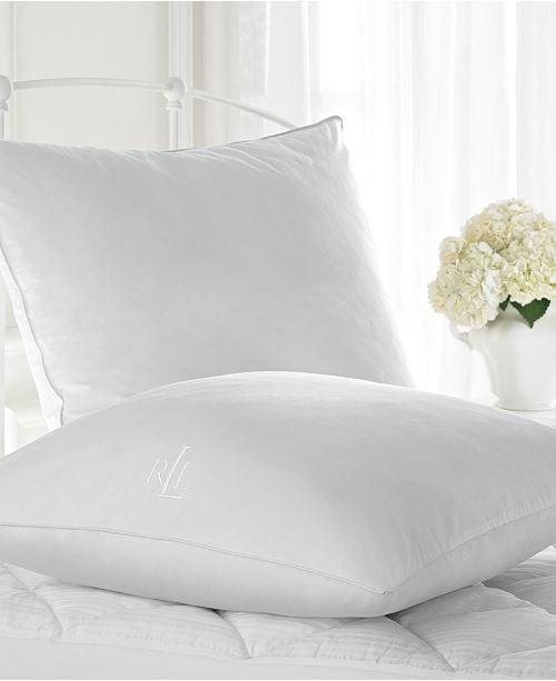"<p>This <a href=""https://www.popsugar.com/buy/Lauren-Ralph-Lauren-Classic-26-Square-European-Down-Alternative-Pillow-546145?p_name=Lauren%20Ralph%20Lauren%20Classic%2026%22%20Square%20European%20Down%20Alternative%20Pillow&retailer=macys.com&pid=546145&price=24&evar1=casa%3Auk&evar9=45676913&evar98=https%3A%2F%2Fwww.popsugar.com%2Fhome%2Fphoto-gallery%2F45676913%2Fimage%2F47177145%2FLauren-Ralph-Lauren-Classic-26-Square-European-Down-Alternative-Pillow&list1=shopping%2Cpillows%2Csleep%2Cbedrooms&prop13=api&pdata=1"" rel=""nofollow"" data-shoppable-link=""1"" target=""_blank"" class=""ga-track"" data-ga-category=""Related"" data-ga-label=""https://www.macys.com/shop/product/lauren-ralph-lauren-classic-26-square-european-down-alternative-pillow-luxloft-fill?ID=765968&amp;CategoryID=28901"" data-ga-action=""In-Line Links"">Lauren Ralph Lauren Classic 26"" Square European Down Alternative Pillow</a> ($24, originally $30) is an affordable way to make your bed look more put-together.</p>"