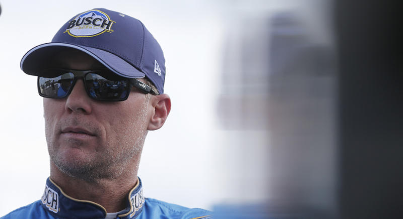 """LOUDON, N.H. -- Kevin Harvick set the tone for Friday's question-and-answer sessions at New Hampshire Motor Speedway with a simple, frank comment. """"If you drove like this 10 years ago, you'd have had a fist in your mouth,"""" Harvick said in response to a question about the current level of aggression in Monster Energy NASCAR […]"""