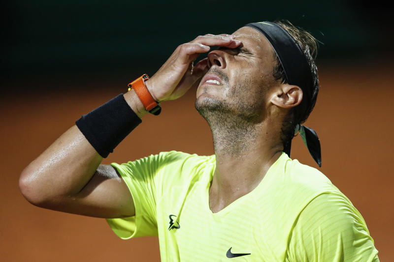 Roland-Garros : Nadal, Serena Williams, Thiem-Cilic ou encore Monfils... suivez la 2e journée en direct
