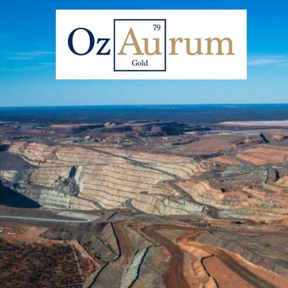 Ozaurum Resources Pty. Limited
