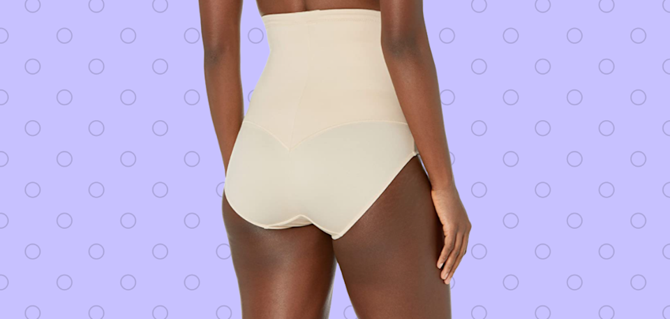 Oh, and have we mentioned that they make your butt look great too? (Photo: Amazon)