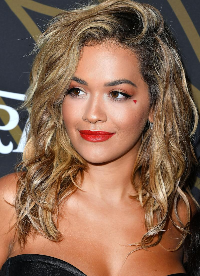 Beauty Buzz: Rita Ora's Beauty Must-Haves, How to Style Short Hair,More