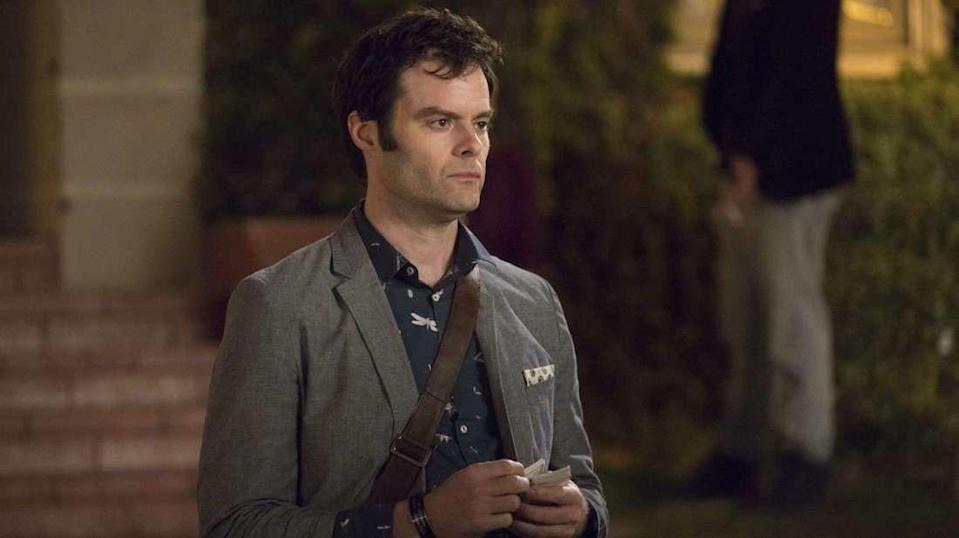 Bill Hader in <em>Barry</em>. (Photo: HBO)
