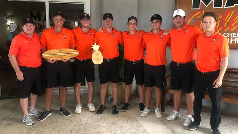Wolff wins again, powers Oklahoma State to victory in Hawaii