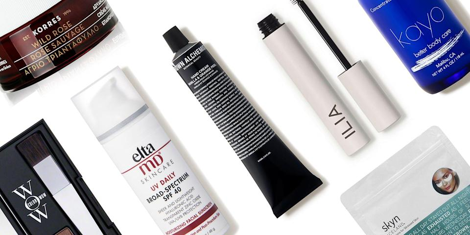 """<p class=""""body-dropcap"""">In the off-chance that you need a reminder, <strong>Black Friday</strong> is here. This means that one of our favorite sales of the year for scooping up the skincare, hair products, and clean beauty heroes is upon us: <a href=""""https://www.dermstore.com/"""" rel=""""nofollow noopener"""" target=""""_blank"""" data-ylk=""""slk:Dermstore"""" class=""""link rapid-noclick-resp"""">Dermstore</a>'s Black Friday Sale.</p><p>The sale <em>officially</em> kicks off on November 22 for loyalty members and November 24 for everyone else, but BAZAAR.com was able to get the inside scoop on all the important details and discounts in advance. To start, over 200 brands are included this year with discounts up to 30% off. (Just be sure to enter promo code """"<strong>sharethelove</strong>"""" at checkout.) Even better, you'll also get <strong>double Dermstore rewards</strong> on select brands like <a href=""""https://www.dermstore.com/list_checkbox.php?search&lkey=sol+de+janeiro&keyword=sol+de+janeiro"""" rel=""""nofollow noopener"""" target=""""_blank"""" data-ylk=""""slk:Sol de Janeiro"""" class=""""link rapid-noclick-resp"""">Sol de Janeiro</a>, <a href=""""https://www.dermstore.com/list_checkbox.php?search&lkey=olapex&keyword=olapex"""" rel=""""nofollow noopener"""" target=""""_blank"""" data-ylk=""""slk:Olapex"""" class=""""link rapid-noclick-resp"""">Olapex</a>, <a href=""""https://www.dermstore.com/list_checkbox.php?search&lkey=tula+skincare&keyword=tula+skincare"""" rel=""""nofollow noopener"""" target=""""_blank"""" data-ylk=""""slk:TULA skincare"""" class=""""link rapid-noclick-resp"""">TULA skincare</a>, and more. </p><p>Ahead, we've rounded up the best finds to make navigating the sale a more relaxing endeavor. A small tip: Discounts are going to be the same across each brand, so if one Briogeo product is 30 percent off, all products from the brand will be marked down the same amount. </p>"""