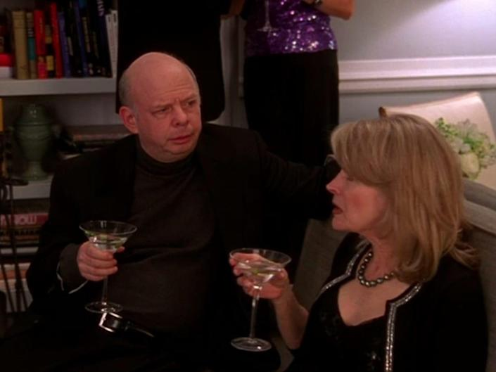 wallace shawn sex and the city