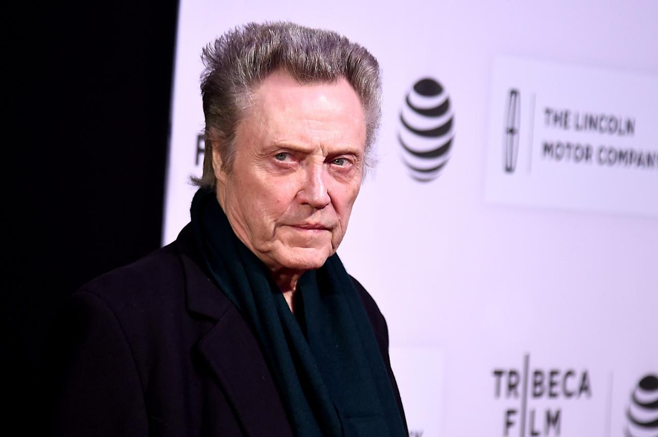 <p>Walken, while undeniably legendary, would surely have made a better villain for the franchise than slotting in as Jack Sparrow. But he was indeed considered, though the circumstances were rather different at the time… as explained next. </p>