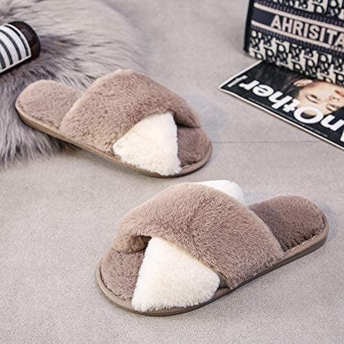 <p>You can't go wrong with a comfortable pair of <span>Cozy House Slippers</span> ($7, originally $21).</p>