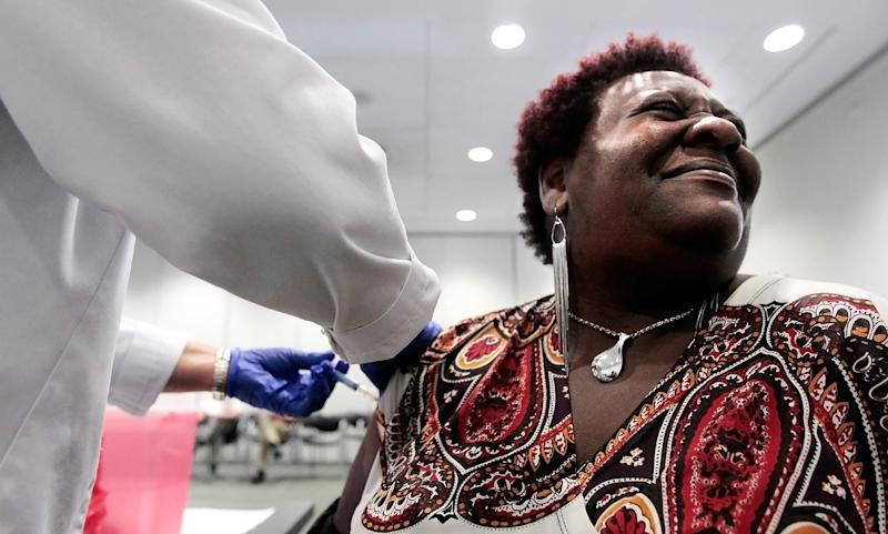 US flu season starts early, could be bad, CDC says