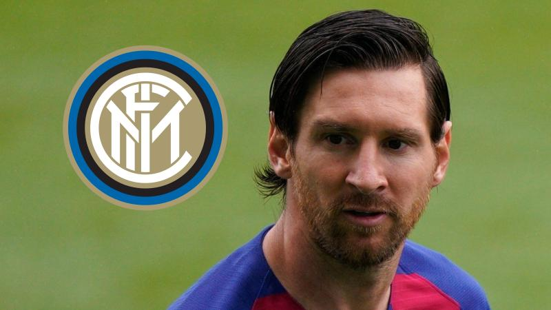 'Inter have probably tried to sign Messi' - Ex-president Moratti