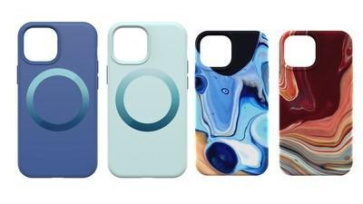 The powerful and beautiful new iPhone 13 and iPhone 13 Pro models deserve a case that reflects your creative side.
