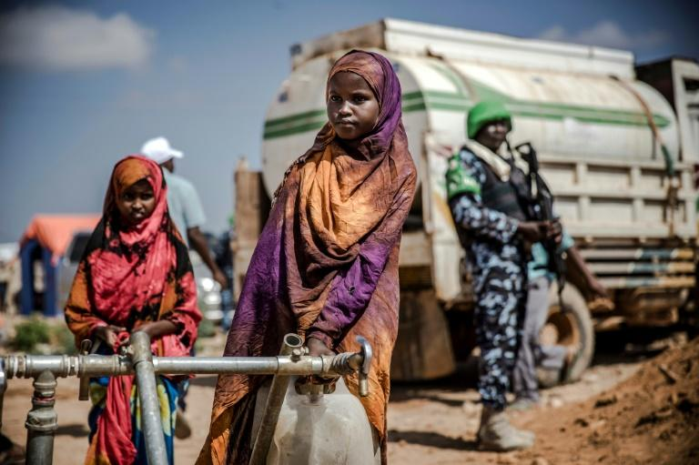 The World Bank said it will have new aid programs for Somalia in coming months now that relations have been restored