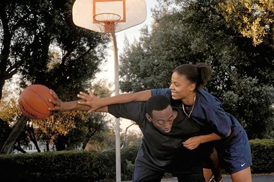 """<em><strong><h3>Love & Basketball</h3></strong></em><h3> (2000)<br></h3>For once, a movie that focuses on the reactions to sex and sexuality rather than the actual act. <em>Love & Basketball</em> made it feel like the first time.<br><span class=""""copyright"""">Photo: Courtesy of New Line Cinema.</span>"""
