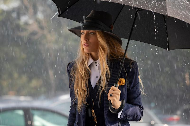 A Simple Favor (Photo: Lionsgate)
