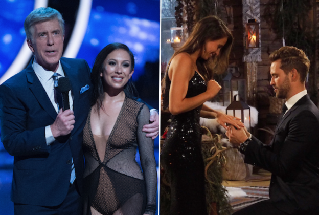 ABC Orders Dancing With the Stars, Bachelor Spinoffs for