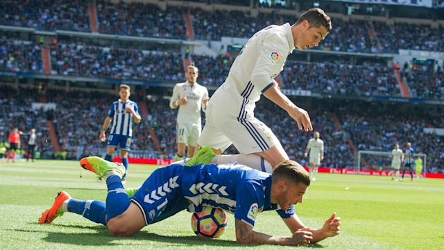 Theo Hernandez has been linked with a move to Real Madrid and Zinedine Zidane had some warm words for the Altetico Madrid defender.