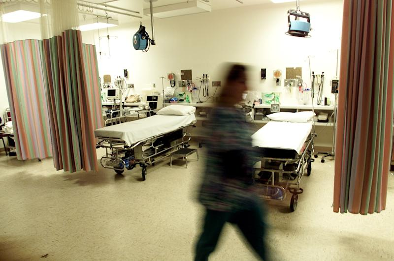 72 Percent of All Rural Hospital Closures Are in States That Rejected the Medicaid Expansion