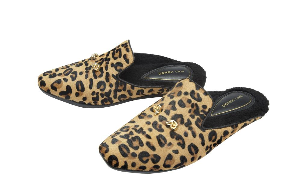 <b>Derek Lam for Target + Neiman Marcus Holiday Collection Slippers</b><br><br> Price: $49.99<br><br> Size: S – XL <br><br>